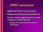 epec curriculum40