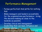 performance management54