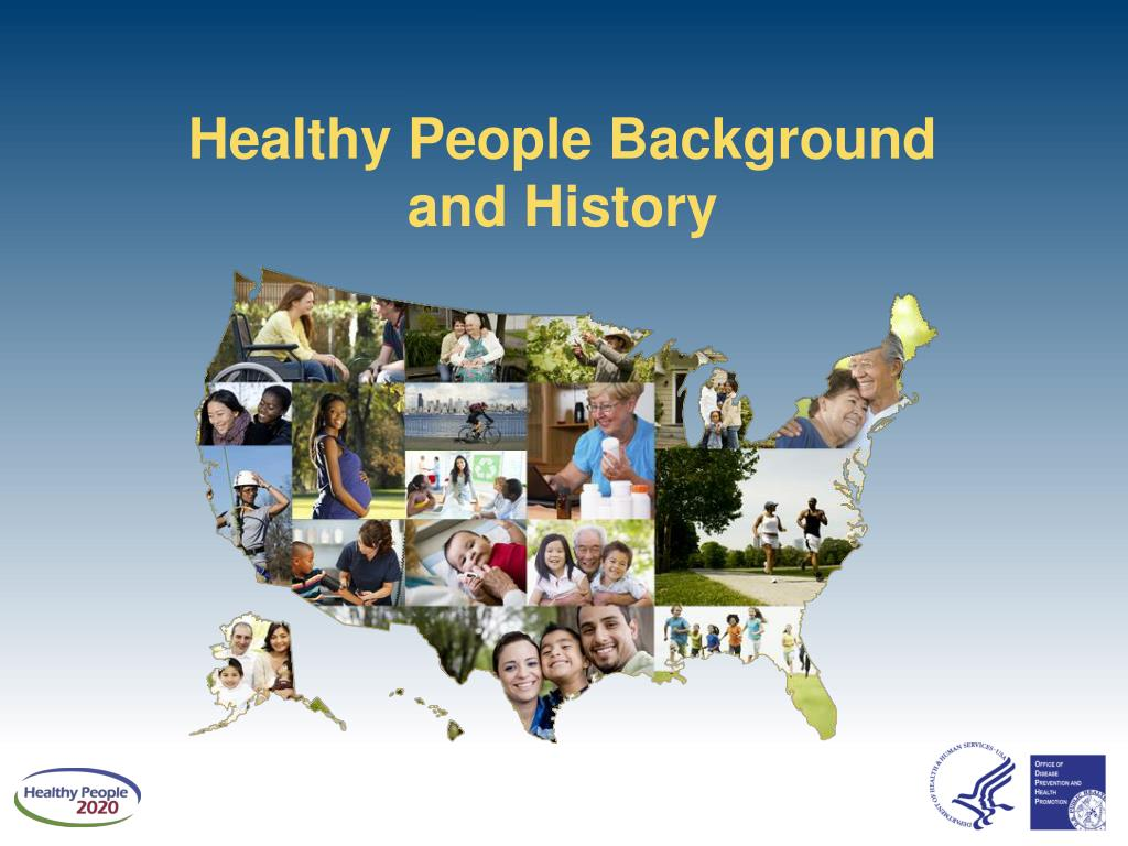 tracking progress in healthy people 2020 Healthy people 2020   requires tracking of  data-driven outcomes  to monitor progress and to motivate, guide, and focus action.
