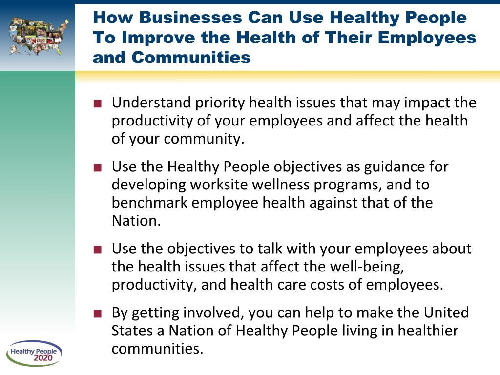 Health Reports & Data