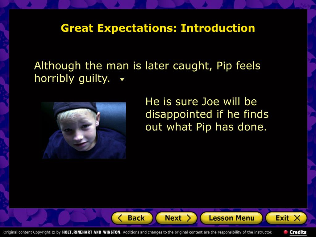 great expectations analysis essay Suggested essay topics and project ideas for great expectations part of a detailed lesson plan by bookragscom.