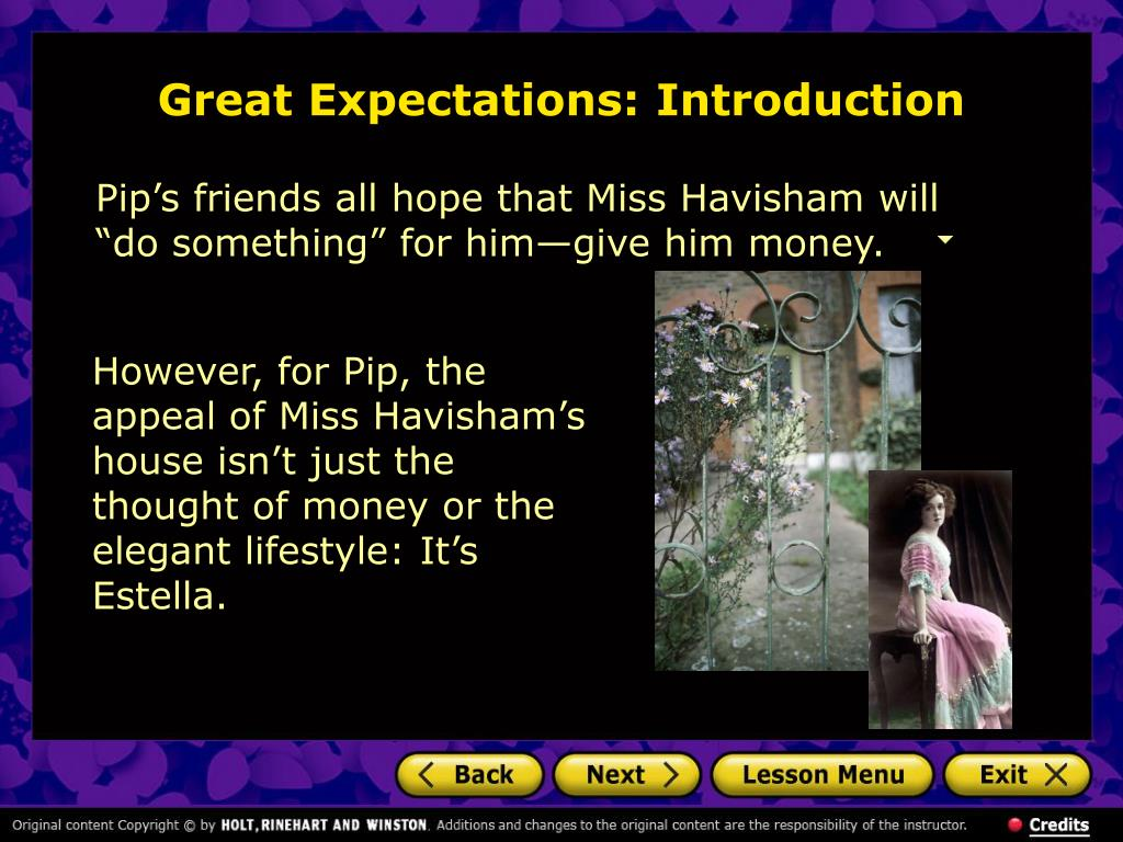 essay estella pip relationship great expectation Great expectations summary 43-45 pip visits estella and miss havisham one last time before leaving to get analysis pip shows a great deal of personal growth.