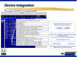 device integration43