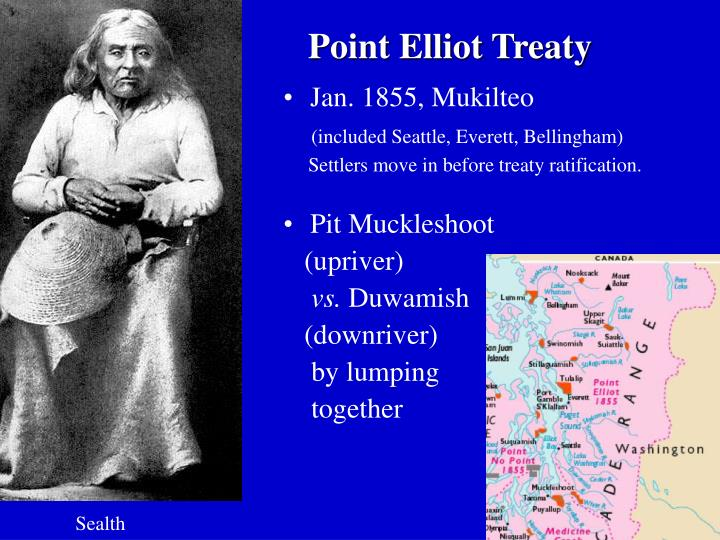 Point Elliot Treaty