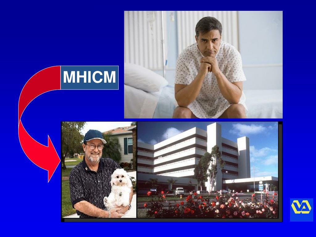 MHICM