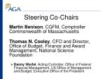 steering co chairs