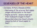 diseases of the heart17