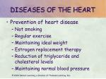 diseases of the heart19