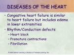 diseases of the heart20