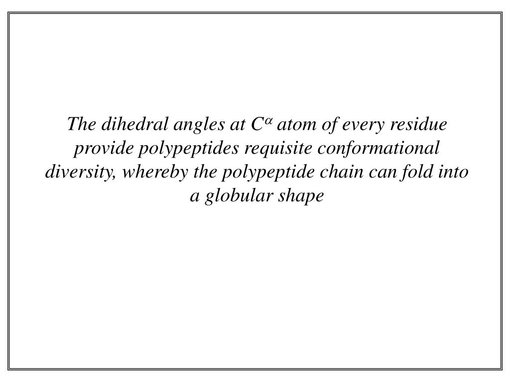 The dihedral angles at C
