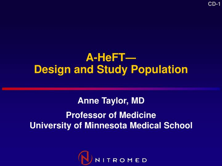 A heft design and study population l.jpg