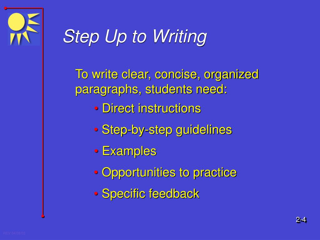 Essay writing process prewriting powerpoint