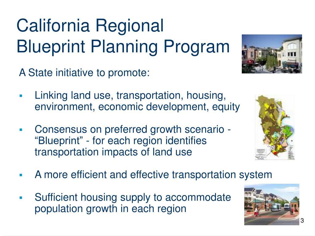 California Regional
