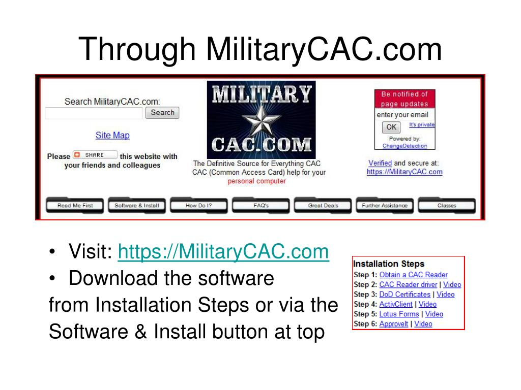 Cac Reader Software - download.cnet.com