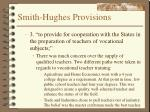 smith hughes provisions14