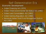 self determination era21