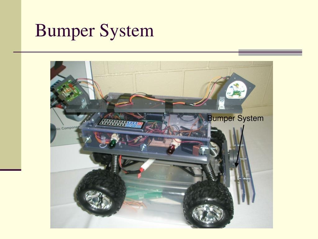 Bumper System