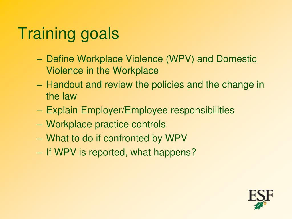 the factors causing workplace violence in the united states The second leading cause of workplace fatalities in the united states or combination of risk factors, guarantees that violence will occur or that its incidence.