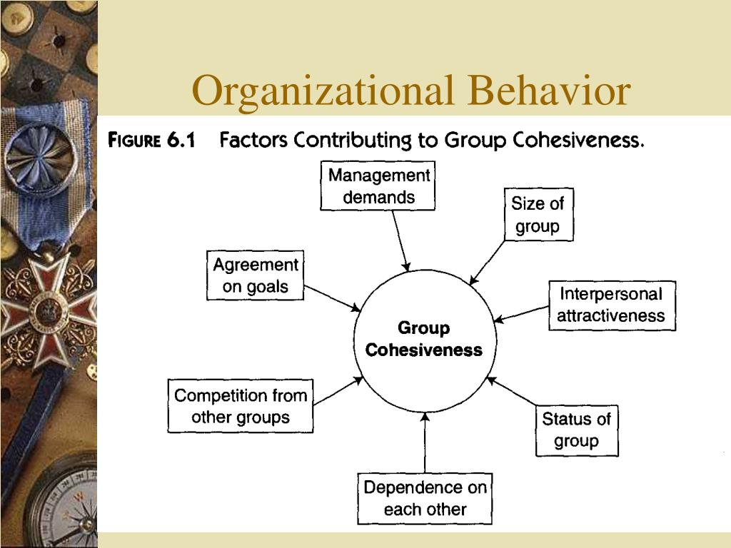 organizational behavior changes in strategy of External environment of an organization includes a variety of factors, whose existence, influence its behavior and performance the actio.
