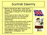 scottish identity
