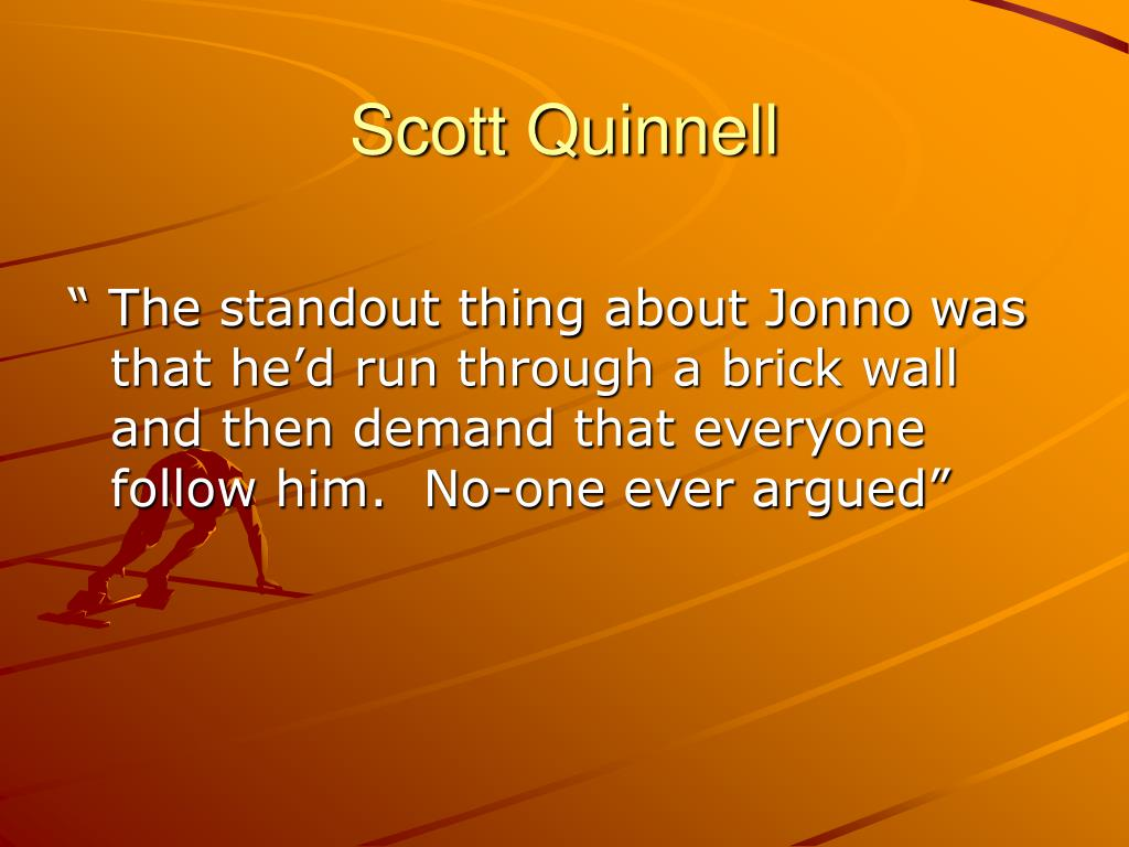 Scott Quinnell
