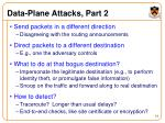 data plane attacks part 2