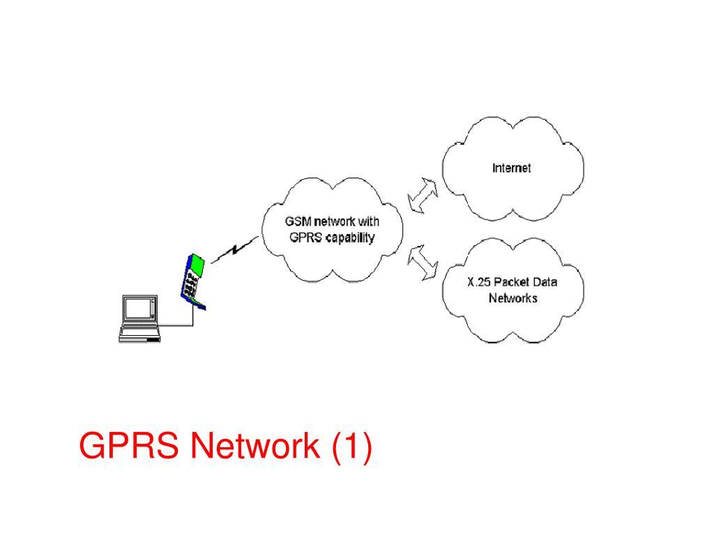 GPRS Network (1)