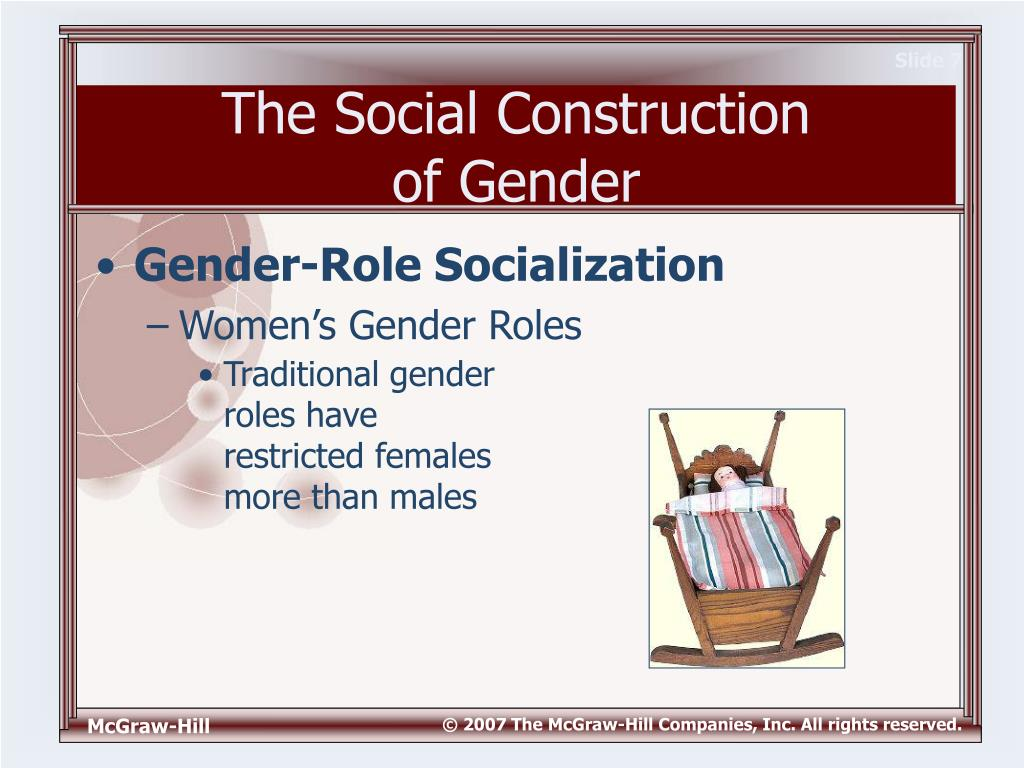 the cultural construction of gender and Gender equality and cultural norms in myanmar - free download as pdf file (pdf), text file (txt) or read online for free international conference on burma/myanmar.