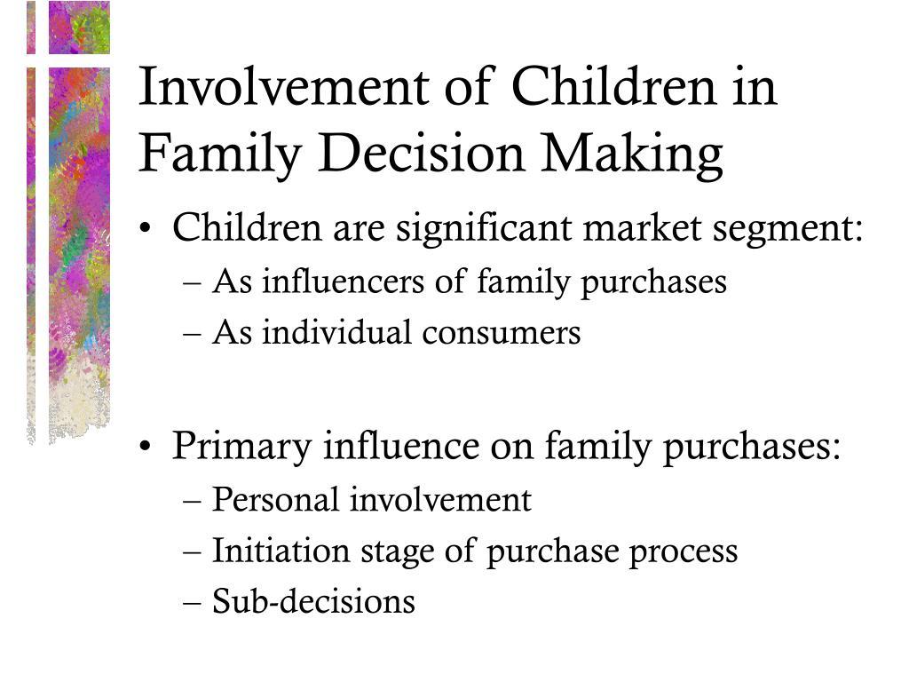 consensus decision making essay
