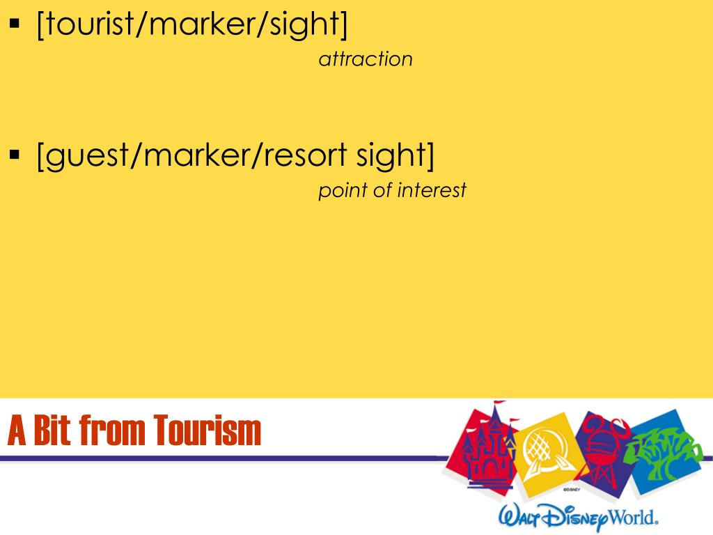 [tourist/marker/sight]