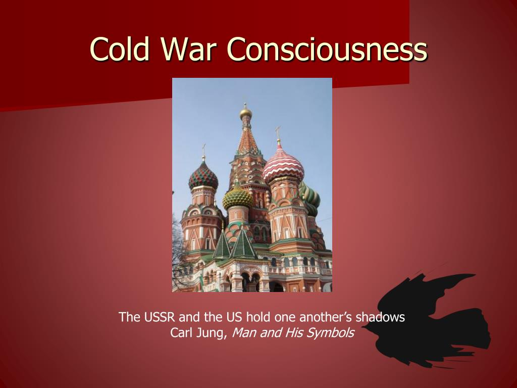 Cold War Consciousness