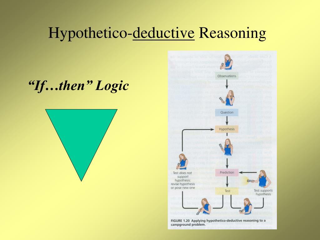Hypothetico-
