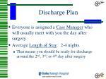 discharge plan1