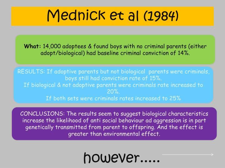 Mednick
