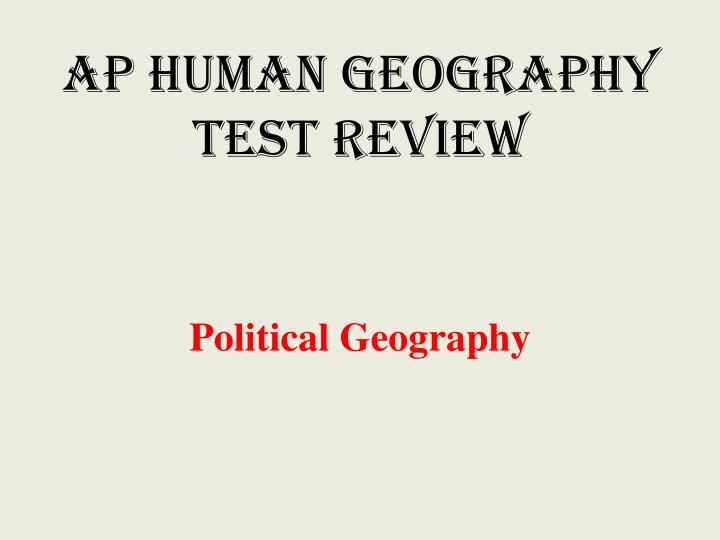 """review ap human geography notes Complete the reading/notes (step 1) before starting the sense of place  assignment  memorize the ap human geography world regions maps—both """" a."""