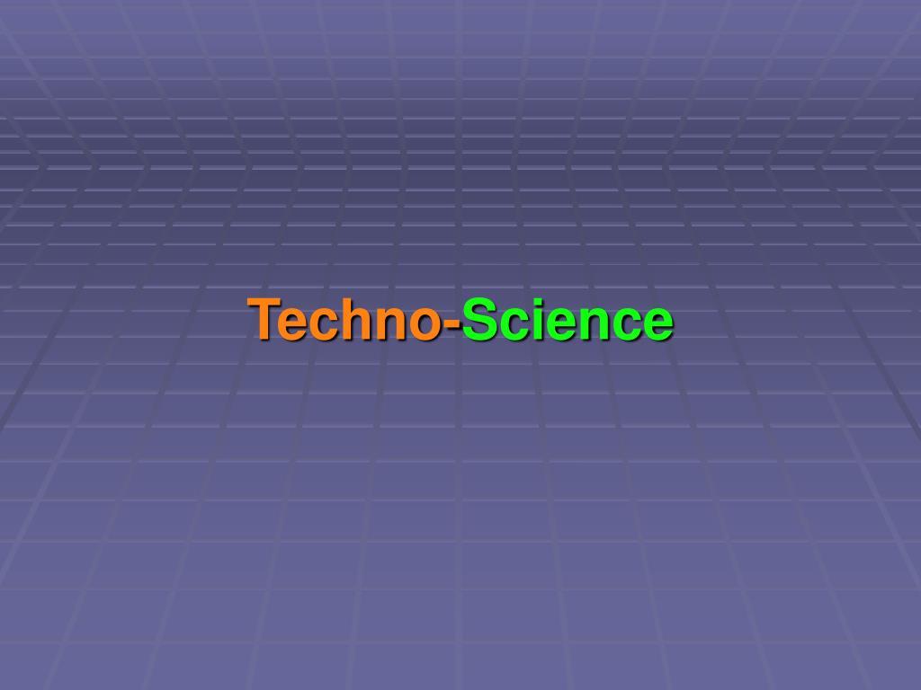 Techno-