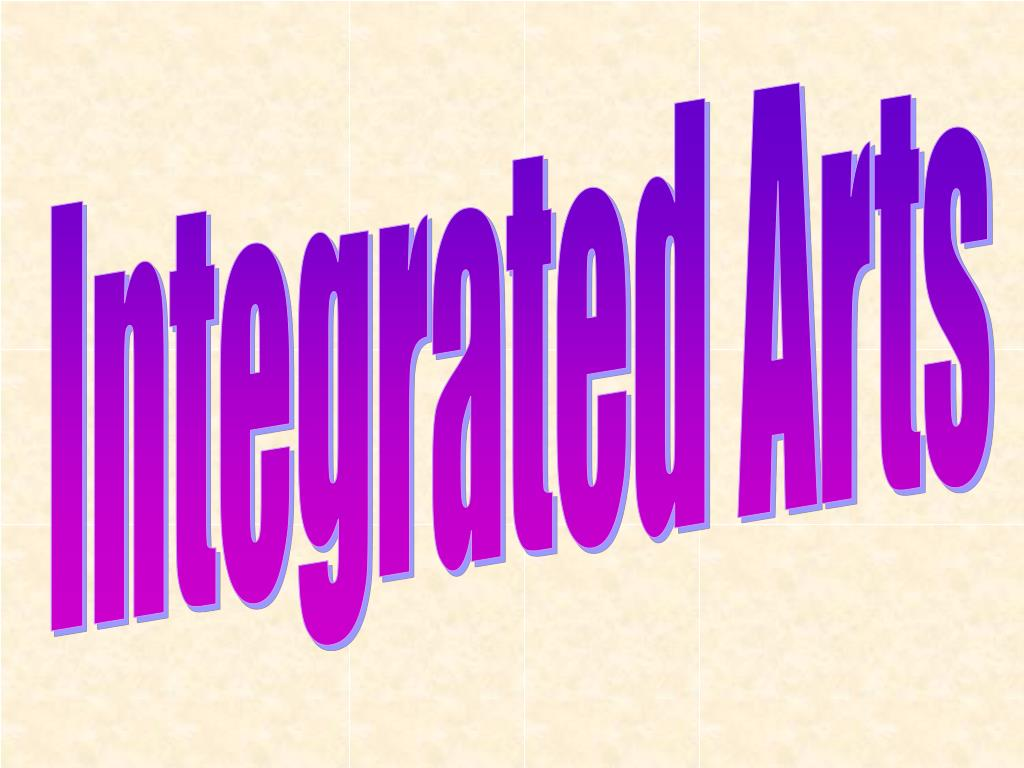 Integrated Arts