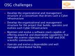 osg challenges