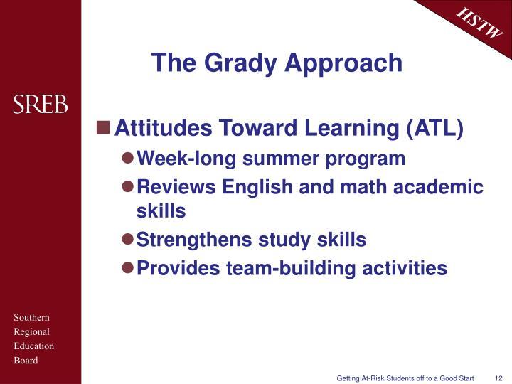 The Grady Approach