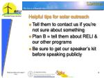 helpful tips for solar outreach6