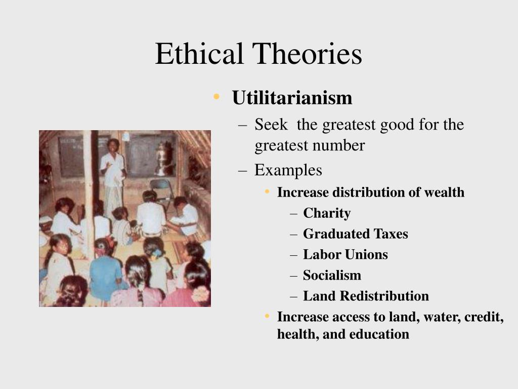 applying ethical theories principles to human cloning Principles of cloning in discussing the ethics of human cloning most ethical theories agree that we should strive to protect human liberty and the.