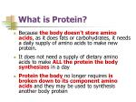 what is protein8