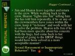 hugger continued51