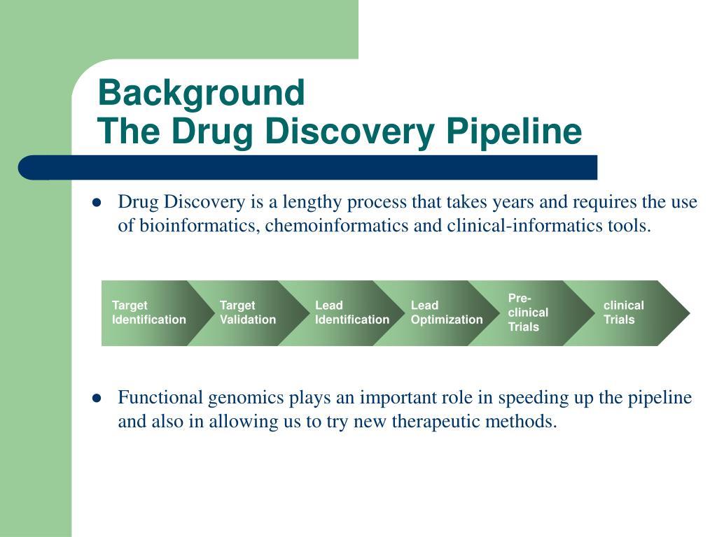 Pre-clinical Trials