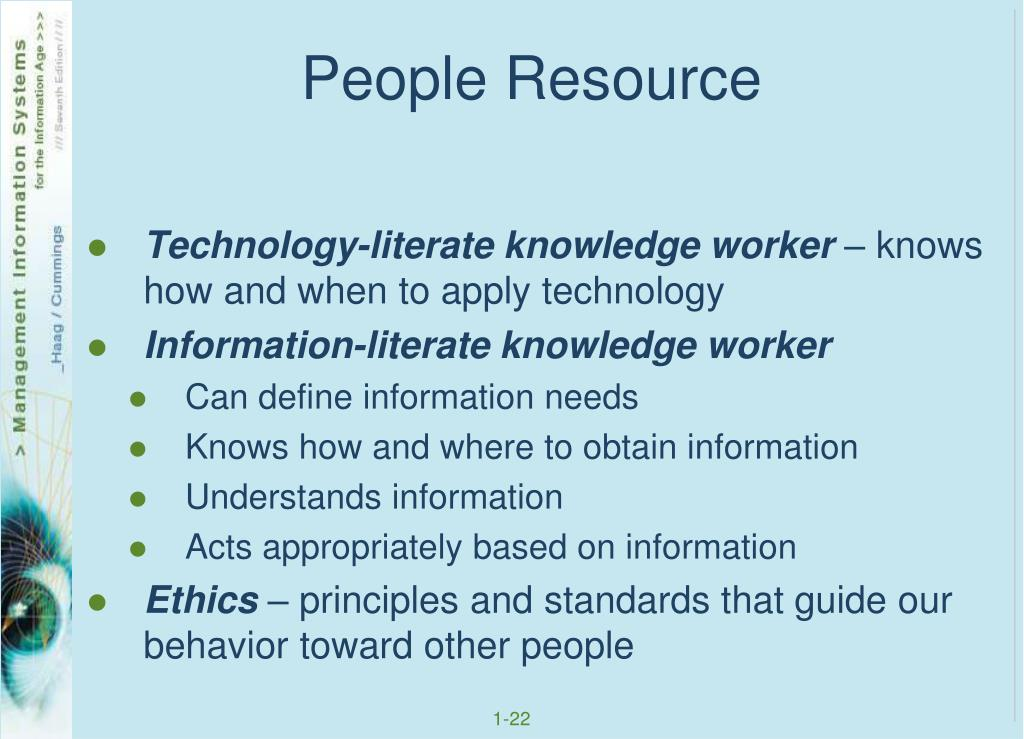 People Resource