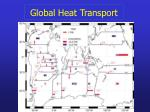 global heat transport18