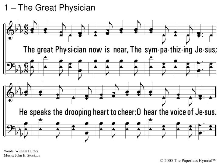 1 the great physician l.jpg