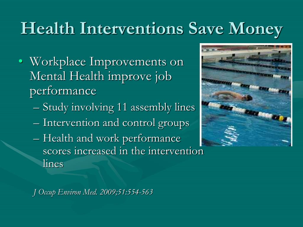 medical interventions A set of criteria to evaluate treatment guidelines promulgated by health care  or  other entities1 although originally developed for mental health interventions,.