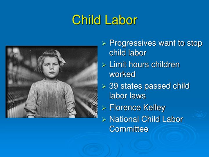 florence kelleys speech on child labor Enjoy the best florence kelley quotes at brainyquote quotations by florence kelley, american activist, born september 12, 1859 share with your friends.