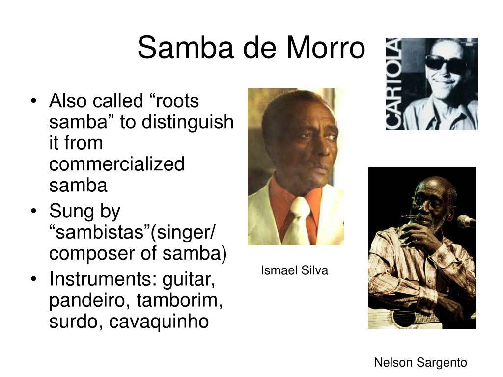 Samba de Morro